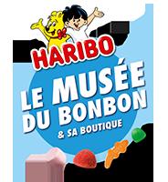 Logo Musée Haribo